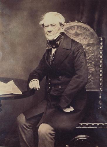 Baron Christian Friedrich von Stockmar (1787-1863)