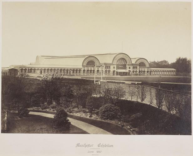 Manchester Exhibition of Art Treasures, 1857