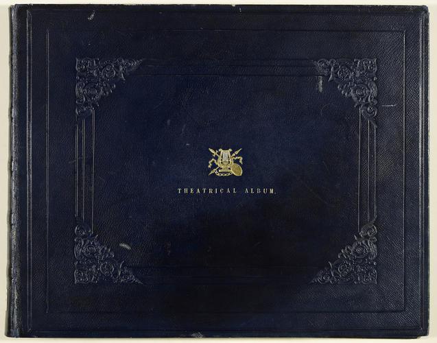 Theatrical album