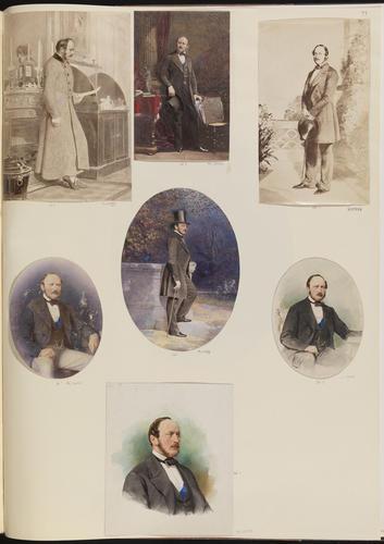 Engraved Royal Portraits: English vol 21