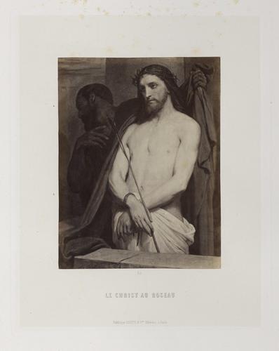 'Le Christ au Roseau'