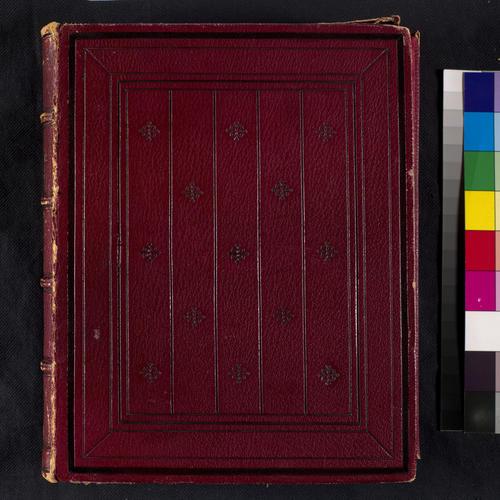 Photographs. Royal Portraits, Volume 49