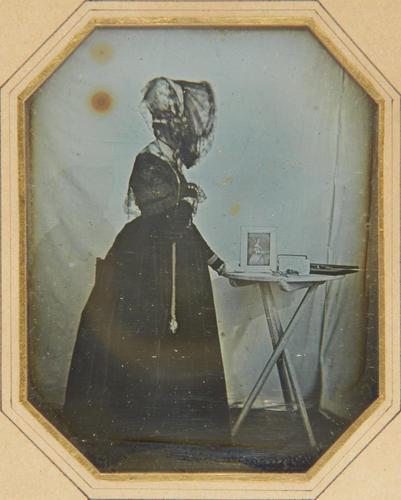 Baroness Lehzen (1784-1870)
