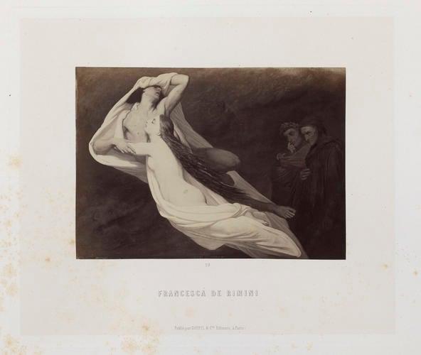 'Francesca de Rimini'