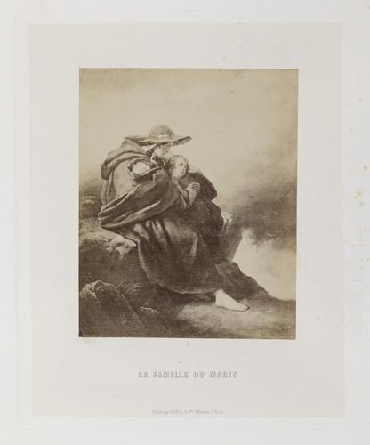 'La Famille du marin'