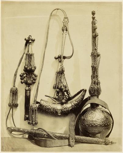 Algerian gifts