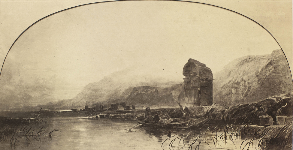 'View in Lycia'