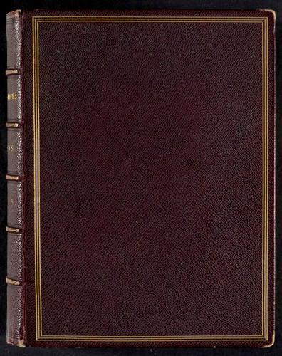 Photographs. Views [of Scotland]; vol. 5