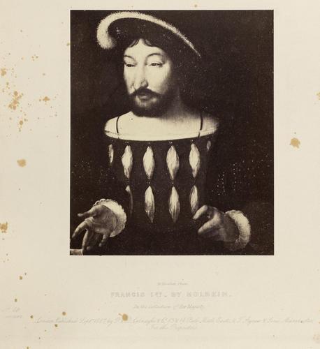 'Francis I'