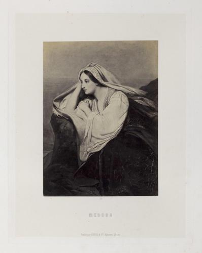 'Medora'
