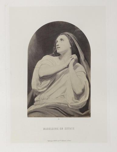 'Madeleine en extase'