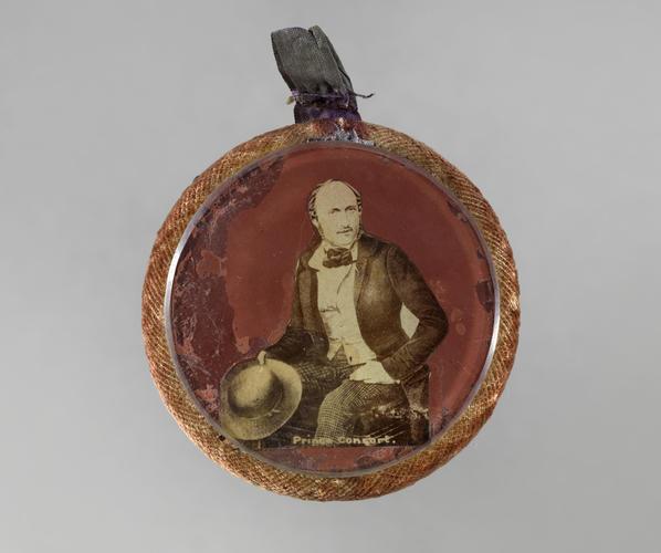 Prince Albert (1819-61) ornament