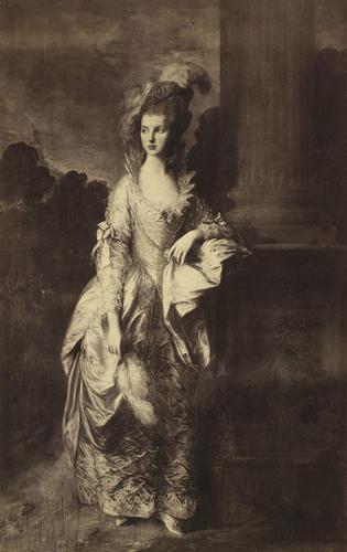 'Mrs Graham'