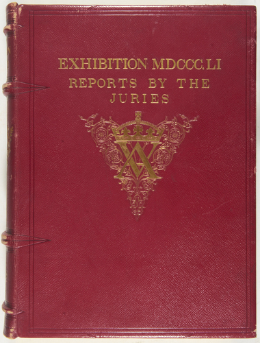 Exhibition of the Works of Industry of All Nations, 1851: Reports by the Juries on the Subjects in the Thirty Classes into which the Exhibition was Divided, Vol. IV