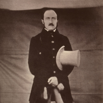 photograph of Prince Albert