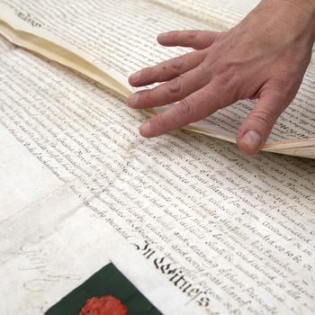 Document representing freedom of imformation