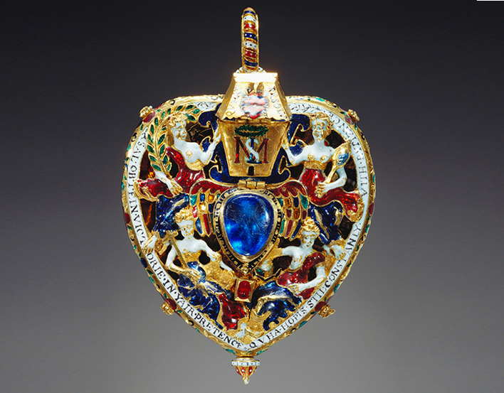 The Darnley Jewel